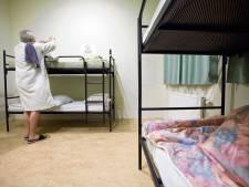 Bijna honderd daklozen op wachtlijst opvang: 'Longontsteking? Sorry, we hebben geen plek'