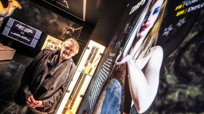 Karel Waignein stelt zes portretten tentoon: 'De 6 nissen der Corona'