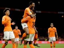 UEFA klaagt KNVB aan door herhalingen op grote scherm