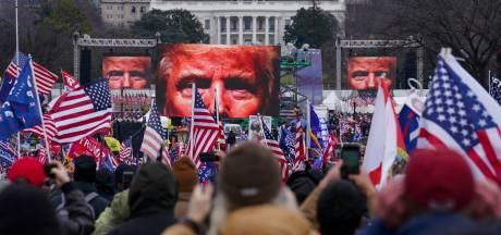 Wordt Trump afgezet wegens aanzetten tot geweld? De Capitoolrellen van uur tot uur