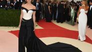 Emma Watsons Met Gala jurk was volledig gemaakt uit gerecycleerd afval