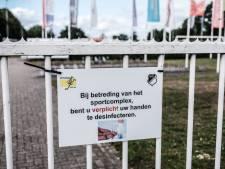 Steunpakket van 240 miljoen euro aan amateursport