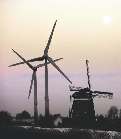 Alarmerend rapport: landschap verrommelt