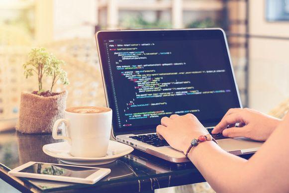Ook voor hogere functies in de hiërarchie wordt in de IT-sector steeds vaker een beroep gedaan op freelancers.