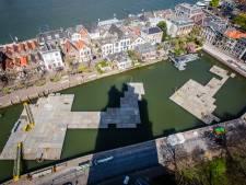 Zo hengelde Dordrecht The Passion binnen