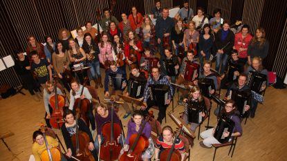 Kunstacademie Ter Beuken opent filiaal in Moerbeke