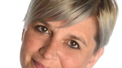Voor het eerst vrouw als voorzitter van Vlaams Belang Heist
