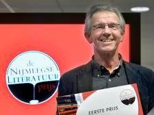Nijmeegse Literatuurprijs krijgt ook een prijs voor publiek