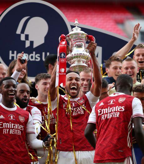 Geen extra duel meer na gelijkspel in FA Cup