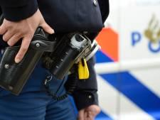 Jongen loopt met nepwapen rond in winkelcentrum De Koperwiek