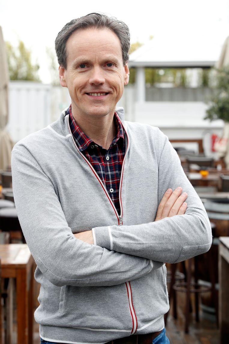 Jeroen Maes