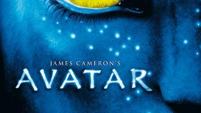 """'Avatar' laat """"belachelijk"""" lettertype vallen"""