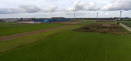 Alvast 7,5 miljoen euro vrijgemaakt voor bedrijventerrein Haven 8 Waalwijk