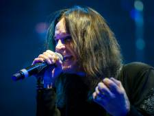 Ozzy Osbourne lijdt aan parkinson: 'Maar hij komt weer terug'