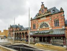 Vanaf december sneltreinen op spoor tussen Winschoten en Groningen, reiziger is negen minuten eerder op bestemming