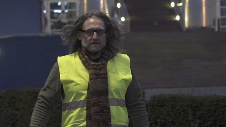 Factcheckers - Jan Van Looveren, Thomas Vanderveken en Britt Van Marsenille - aflevering 3 - één - VRT