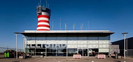 Onderzoek naar vliegincidenten Lelystad, 'eenrichtingsverkeer' ingesteld
