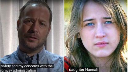 Vader die dochter verloor in verkeer, koopt reclametijd tijdens Super Bowl om aandacht Trump te trekken