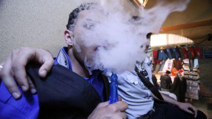 Boetes voor shisha bars in Maasmechelen