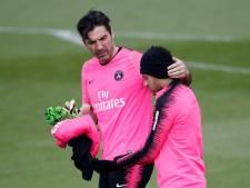 Rentree Neymar lonkt in 'vierde kampioensduel' PSG