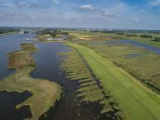 Hardvaarders niet welkom in streng gecontroleerde wateren Reevediep bij Kampen