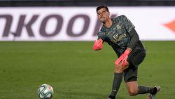 LIVE. Aftrap! Zet Real Madrid nieuwe stap richting titel tegen Granada?