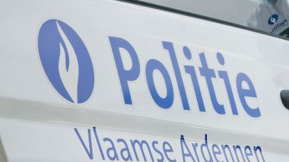 Politie betrapt 28 chauffeurs die eenrichtingsverkeer negeren aan werkzaamheden in Ename en Nederename