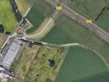 Bouw tuincentrum en bouwmarkt in Tilburg-Noord krijgt groen licht