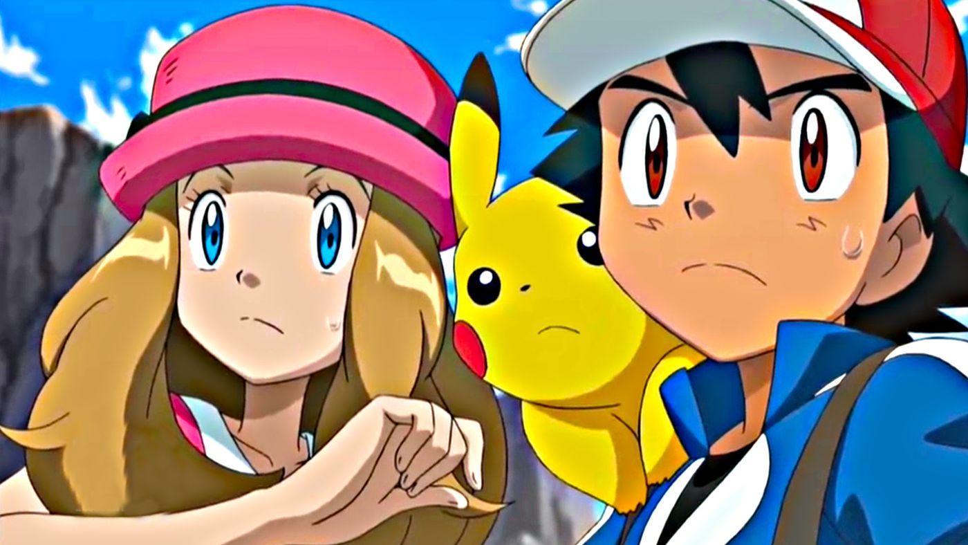 Pokémon: Zon & Maan
