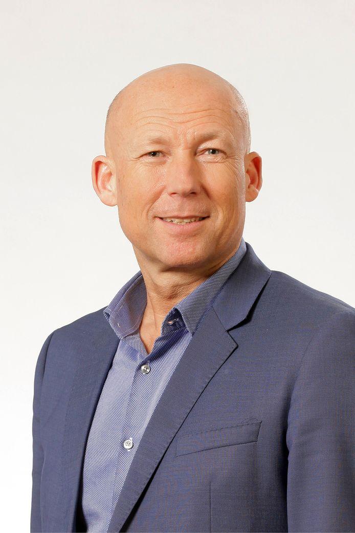 Wethouder Mijnans gaat een beroep doen op makelaars en woningcorporaties om geen huizen te verkopen aan huisjesmelkers.
