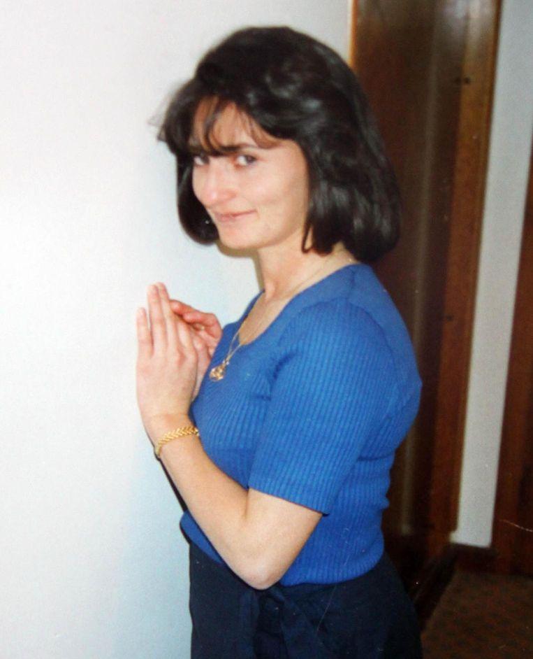 Helena Oguz is in 2013 overleden.