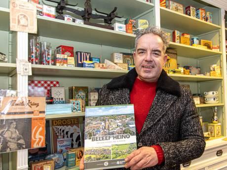 Geschiedenisplaatjes sparen in Heino al succes voordat het begonnen is: 'Ik kan al een tweede druk bestellen'