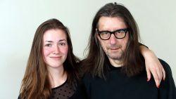 """""""We hebben een boerderij gekocht op het platteland"""": Herman Brusselmans trekt met zijn Lena weg uit Gent"""