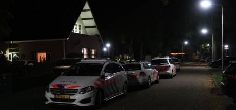 Politie onderzoekt beroving in Oss, twee daders op de vlucht