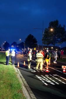 Laan van Welhorst, de gevaarlijkste weg van Ambacht, wordt snel aangepakt