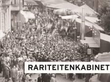Tilburg krijgt een rariteitenkabinet: tas van Rooie Stien en Willem II-middenstip uit 1955 ('toen we landskampioen werden')