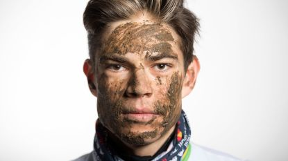 """Exclusieve WK-column: Van Aert slijpt de messen: """"Bij Mathieu is het van moeten. Ik heb al twee regenboogtruien..."""""""