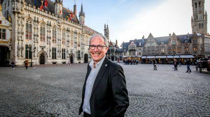 """Nergens zijn sp.a en N-VA zo lief tegen elkaar als in Brugge: """"Luide roepers zijn hier niet populair"""""""