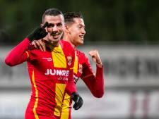 Buitenlandse spelers GA Eagles blijven in Nederland met Kerstmis, uitzondering voor Rabillard