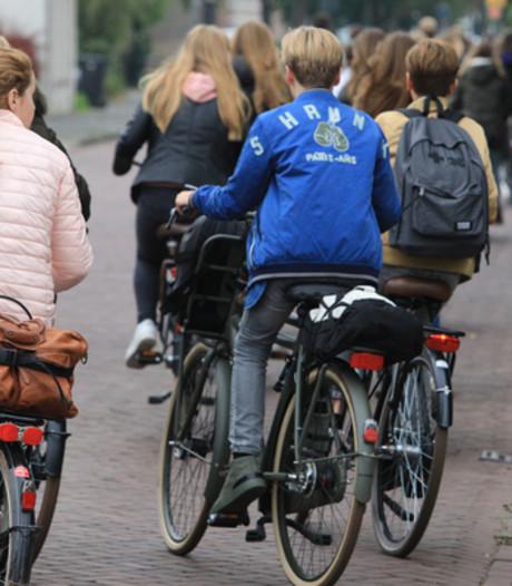 Geen onrust na meldingen over vermeende kinderlokker in Boekel