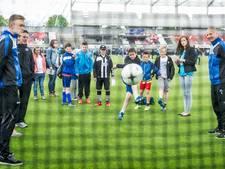 700 kinderen verwacht op Herakidsfeest in Polman Stadion