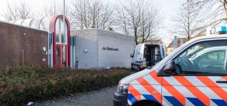 Dorpshuis Krabbendijke na wietvondst definitief drie maanden dicht