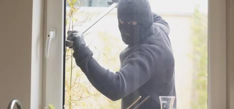 Politie voorspelt inbraken in wijken