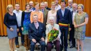 Antoine en Martha zijn 65 jaar getrouwd