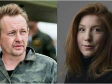 Duikbootmoordenaar Peter Madsen krijgt levenslang