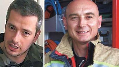 """Eén van overledenen gaf les op brandweerschool: """"Zijn gezin en de brandweer, daar deed hij alles voor"""""""