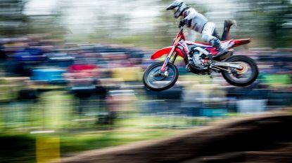 Motorcrosser Tim Gajser wint eerste reeks GP van Rusland, Lieber 6de