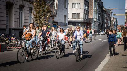 De 'keerzijde' van fietsstad Gent: steeds meer fietsers botsen onzacht met... elkaar