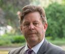 Burgemeester Breunis van de Weerd van de gemeente Nunspeet.