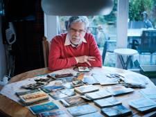 Kees (80) wil van z'n enorme berg ansichtkaarten af: 'Ruim duizend stuks'